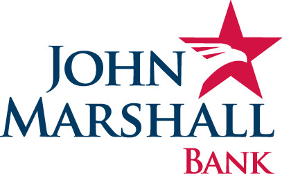 John Marshall Bank Logo